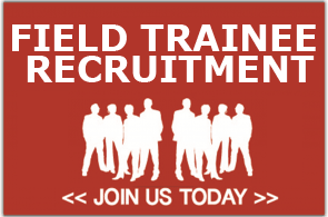 Field-Trainee-Recruitment